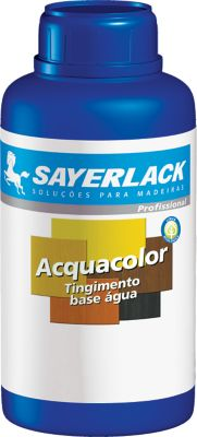 ACQUACOLOR TABACO 500ML